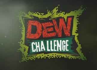 Dew Mobile Challenge 2016