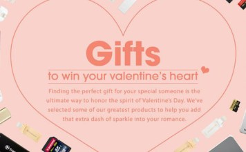 Gift of Storage with Transcend This Valentine's Day