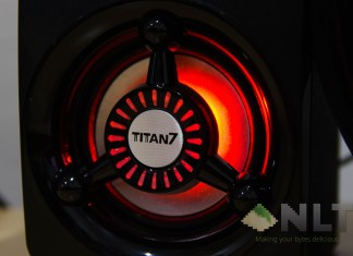 SonicGear Titan 7 BTMI (2017)