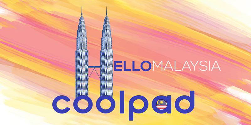 Coolpad Malaysia