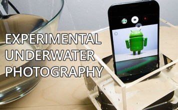 Underwater Photography with Samsung Galaxy A7 (2022)