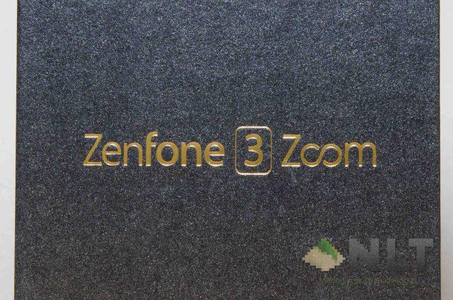 ASUS ZenFone 3 Zoom deboss