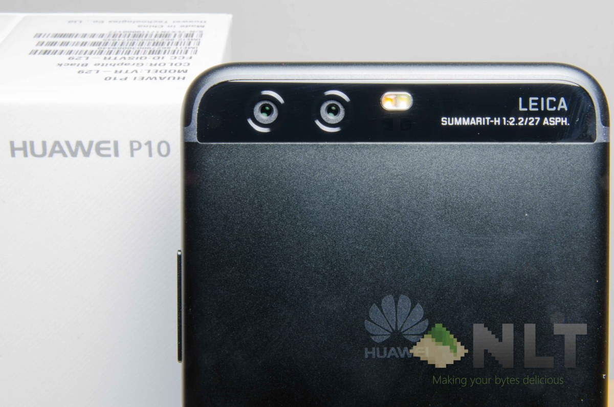 Huawei's Wide Aperture Mode - How And Why You Should Use It