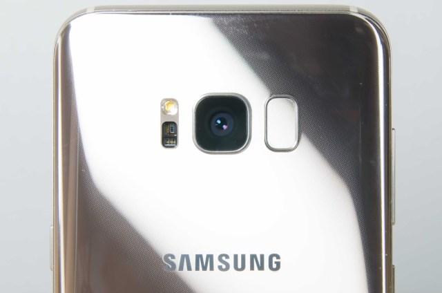 Dual-Camera Smartphones Samsung Galaxy S8 S8+
