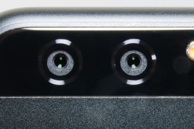 Dual-Camera Smartphones Dual-Camera Smartphones Huawei P10 lenses