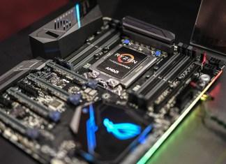 Computex 2017 AMD