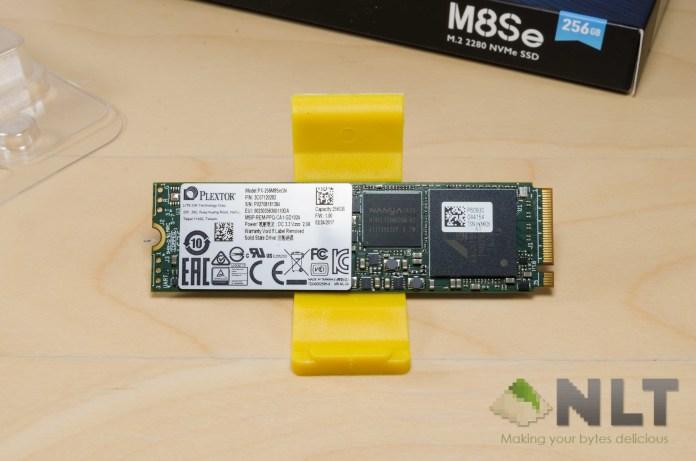 Plextor M8Se PCB