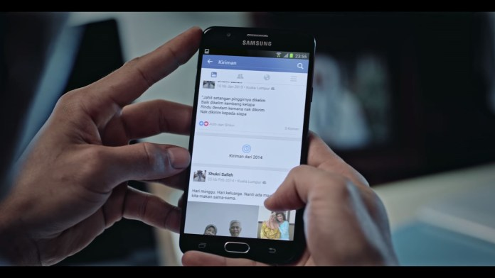 Samsung Masa