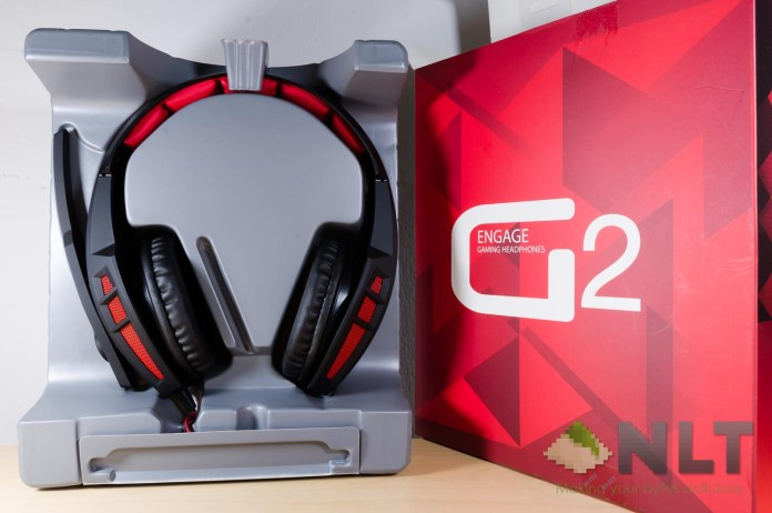 Edifier G2 Engage
