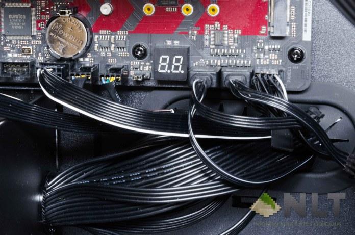SilverStone ET650-B