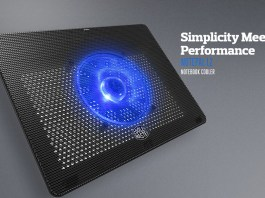 Cooler Master NotePal L2