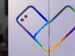 ZenFone 4 Selfie Pro Media Appreciation Package