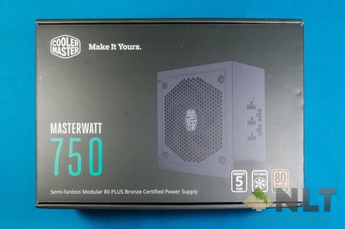 Cooler Master MasterWatt 750