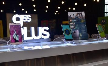 Moto G5S Plus Moto X4