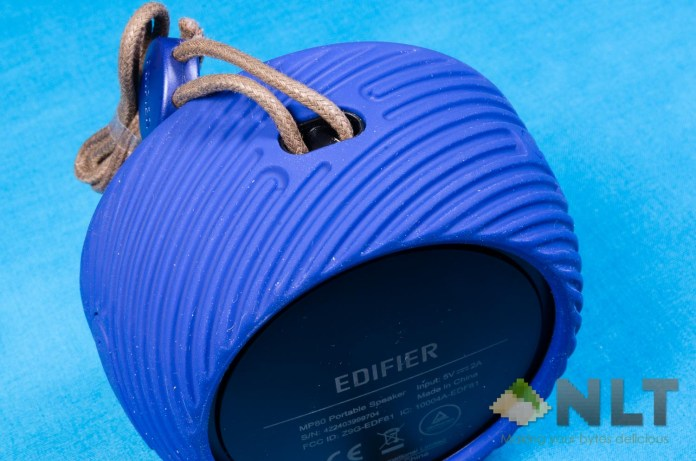 Edifier MP80 Bluetooth Speaker