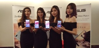 ZenFone Max Plus M1 Launch