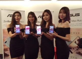 ZenFone Max Plus M1 Launch