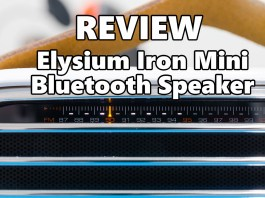 Elysium Iron Mini