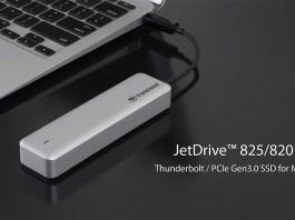 Transcend JetDrive 825
