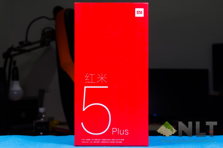 Review Xiaomi Redmi 5 Plus Nasi Lemak Tech 3gb 32gb Black