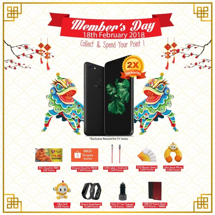 OPPO Spices Up Valentine's Day With Games & Promotions (2)