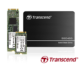 Transcend Announces New Lineup Of 3D TLC NAND SSDs For Embedded Applications