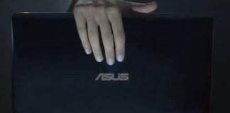 ASUS ZenBook 3 Gal Gadot