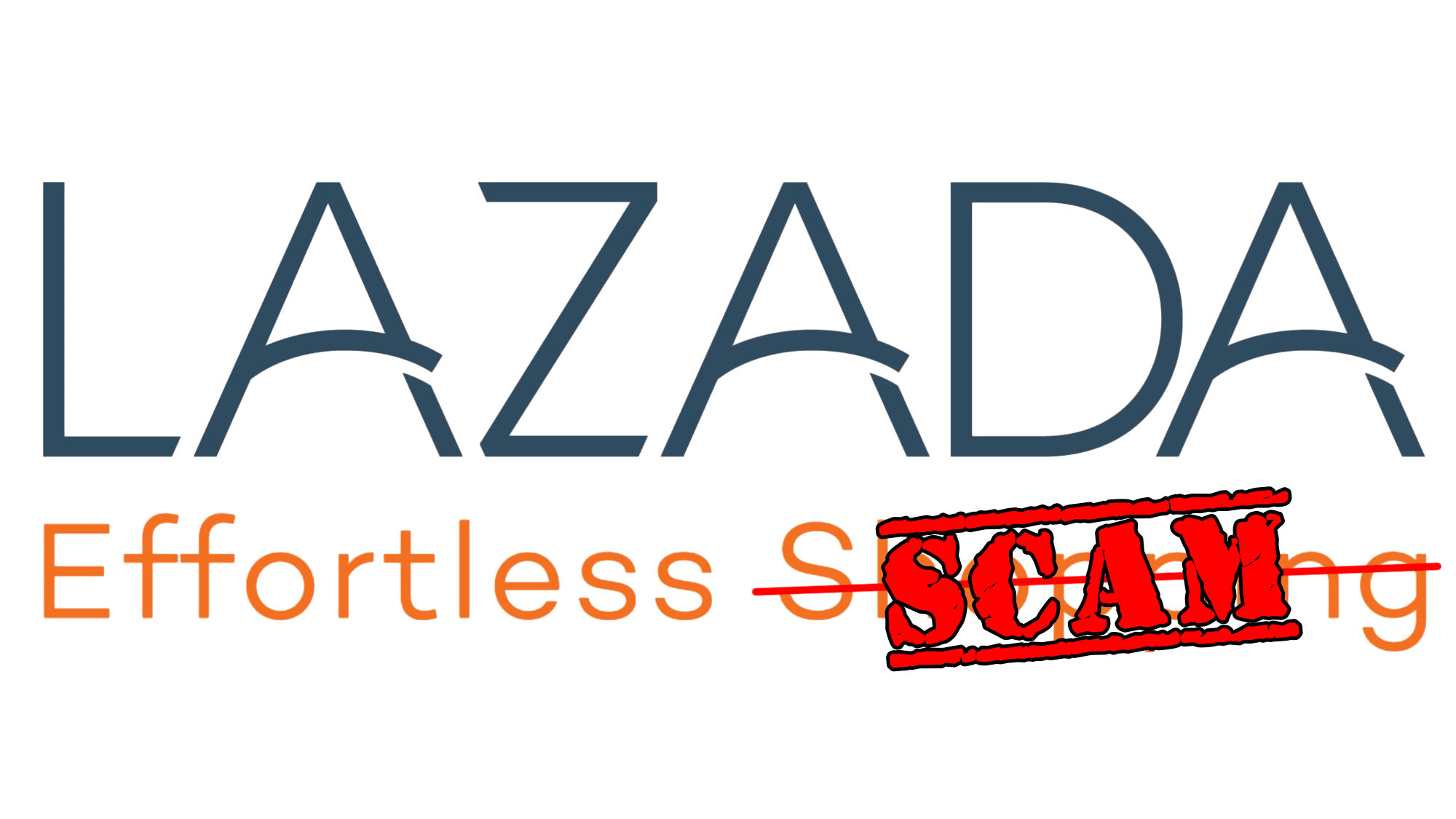 PSA] Lazada Scam! Here's How To Avoid Them - UPDATED | Nasi Lemak Tech