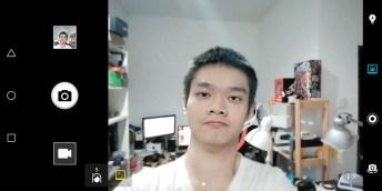 Honor 9 Lite Camera UI