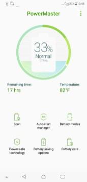 ASUS ZenFone 5 AI Charging