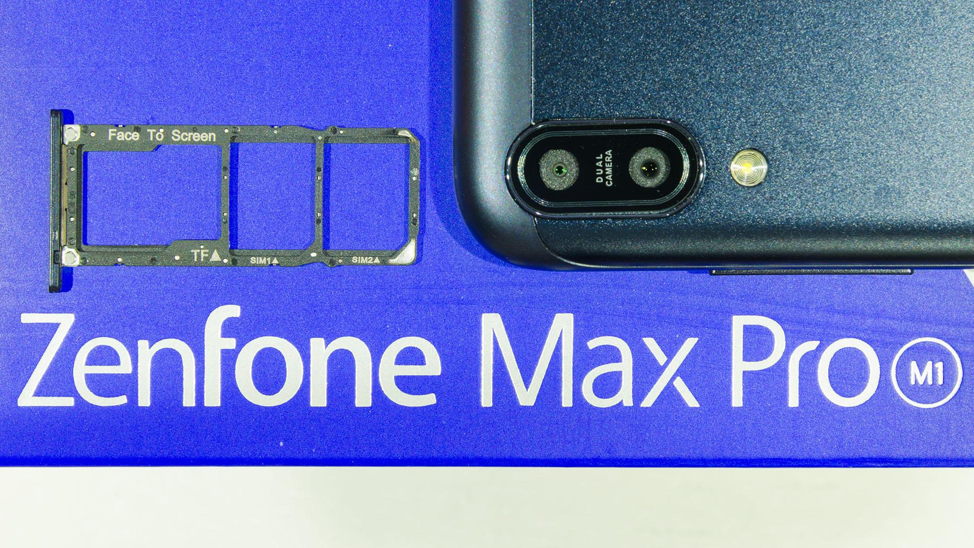 Review - ASUS ZenFone Max Pro (M1): Unbelievably Low Price