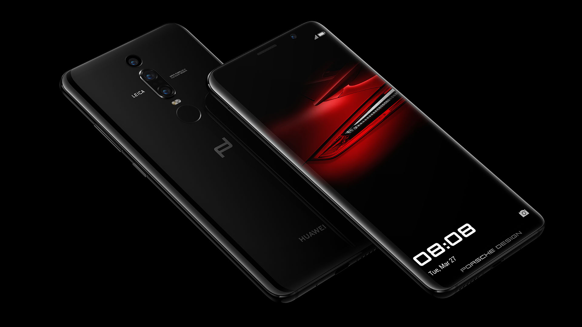 porsche design huawei mate rs arrives 18th may nasi. Black Bedroom Furniture Sets. Home Design Ideas