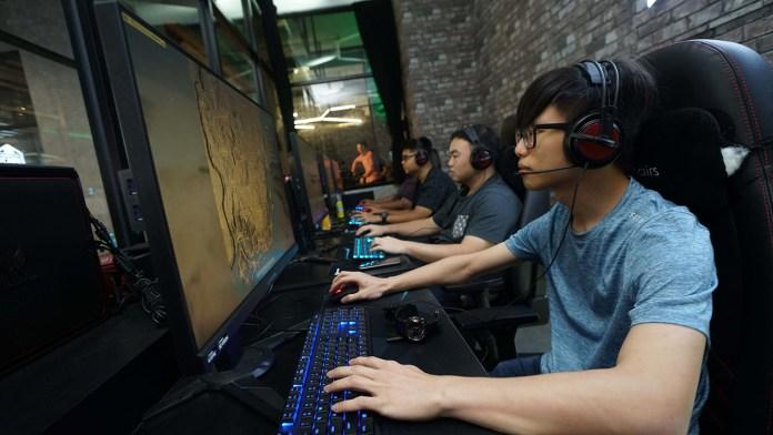 Taiwan Excellence Intercollege Battleground 2018 (3)