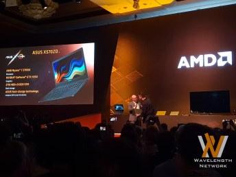 Computex 2018: AMD Demonstrates 2nd Gen Threadripper