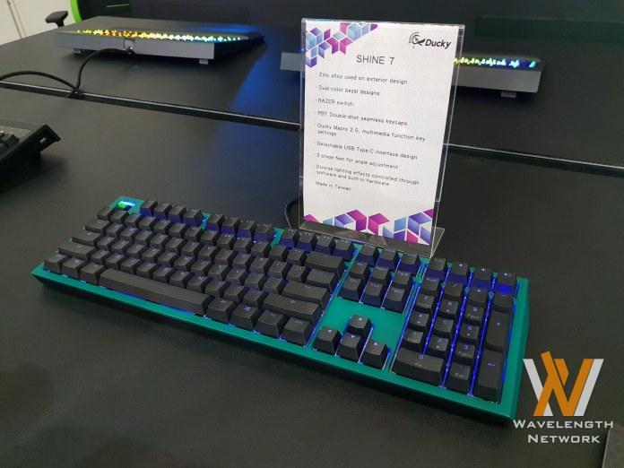 Computex 2018 Razer