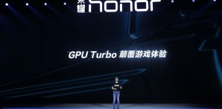 Honor GPU Turbo