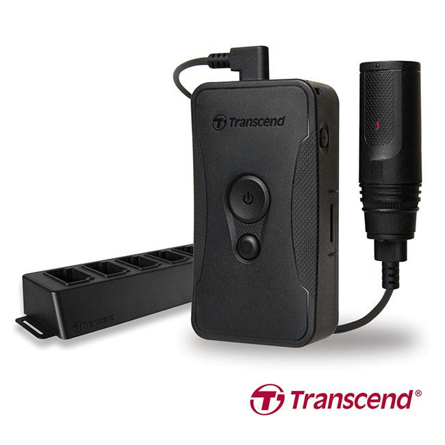 Transcend DrivePro Body 60