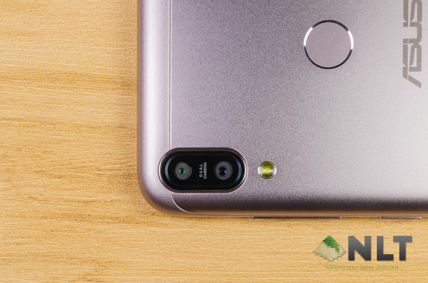 UPDATE] ASUS ZenFone Max Pro (M1)'s Camera Has Full Manual