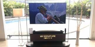 LG Product Showcase
