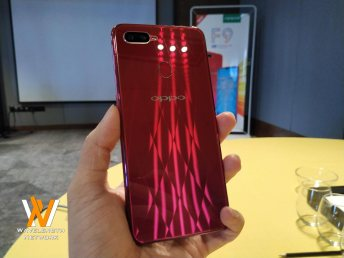 OPPO F9 First Look