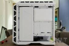 Cooler Master H500P Mesh White