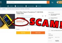 Lazada Scam Too Good To Be True