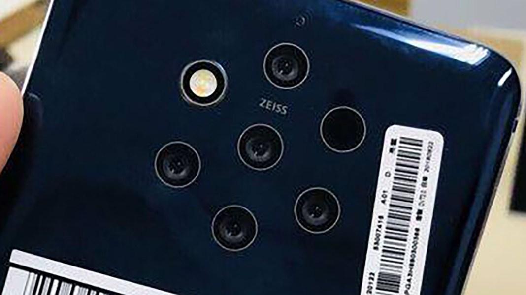 Nokia TA-1094