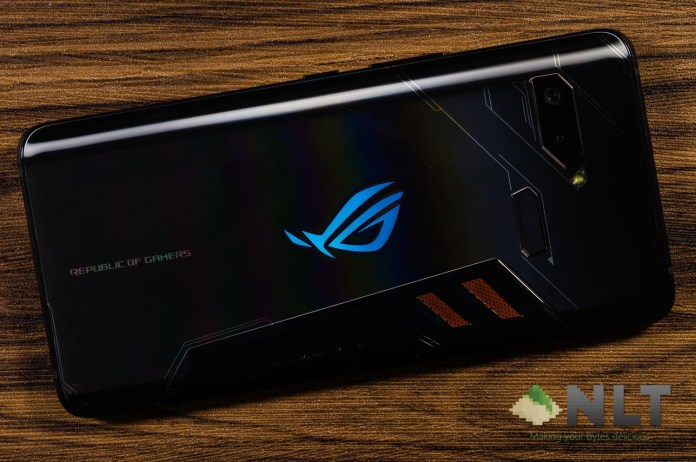 Review - ASUS ROG Phone: The Real Gaming Smartphone | Performance