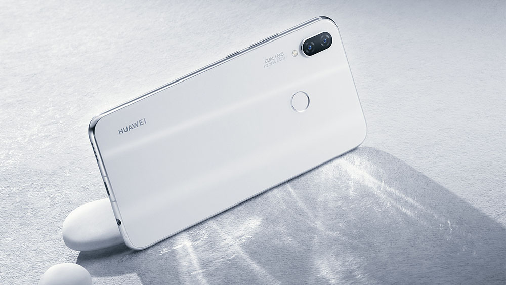Huawei Nova 3i Now Available In Pearl White | Nasi Lemak Tech