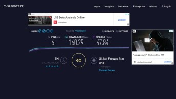 2.4GHz 802.11n WiFi ASUS GL553VD