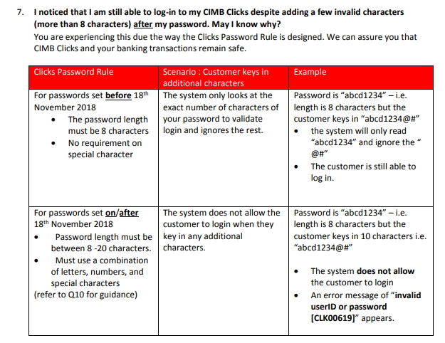 Debunking Mainstream Media's Misinformation - CIMB Clicks Hack That Never Happened 11