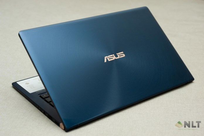 Review - ASUS ZenBook 13 UX333F: This is how 95% screen-to-body ratio look like 1