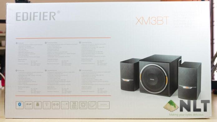 Edifier XM3BT