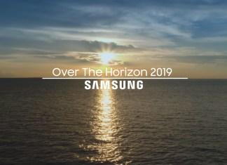 Samsung Over The Horizon 2019